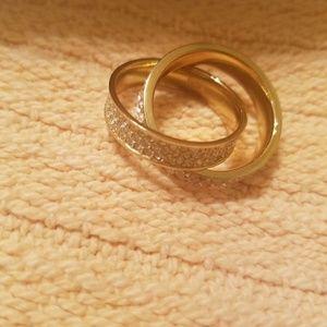 Michael Kors Ring